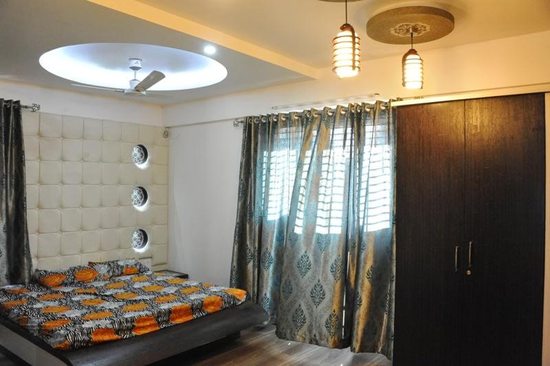 Bedroom by Ganesh Gadhave Contemporary   Interior Design Photos & Ideas