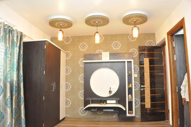 Contemp Room by Ganesh Gadhave Contemporary | Interior Design Photos & Ideas