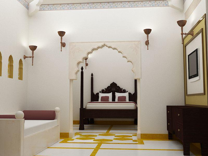 Traditional Bedroom Design by Spaces Talk Architecture Bedroom Traditional | Interior Design Photos & Ideas