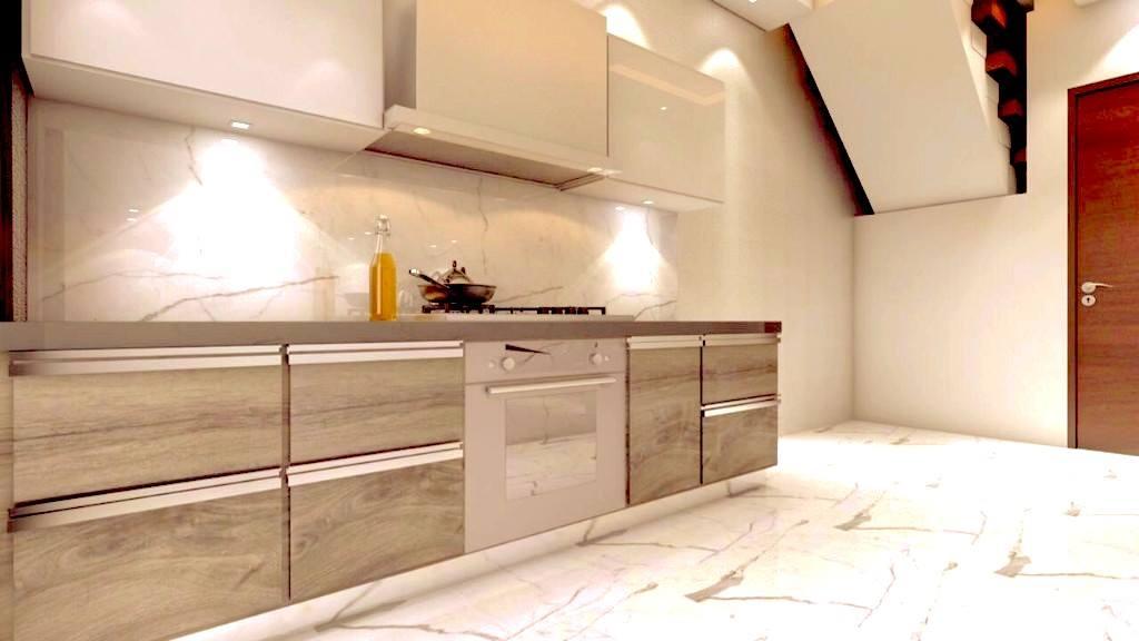 Cookery by Huzzpa Contemporary | Interior Design Photos & Ideas