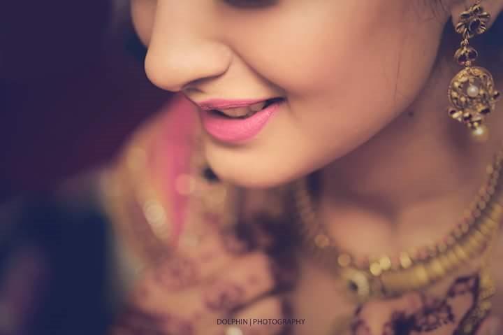 Rosy lips by Dolphin Photography Wedding-photography   Weddings Photos & Ideas