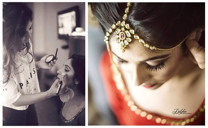 Bride getting ready by Dolphin Photography Wedding-photography | Weddings Photos & Ideas