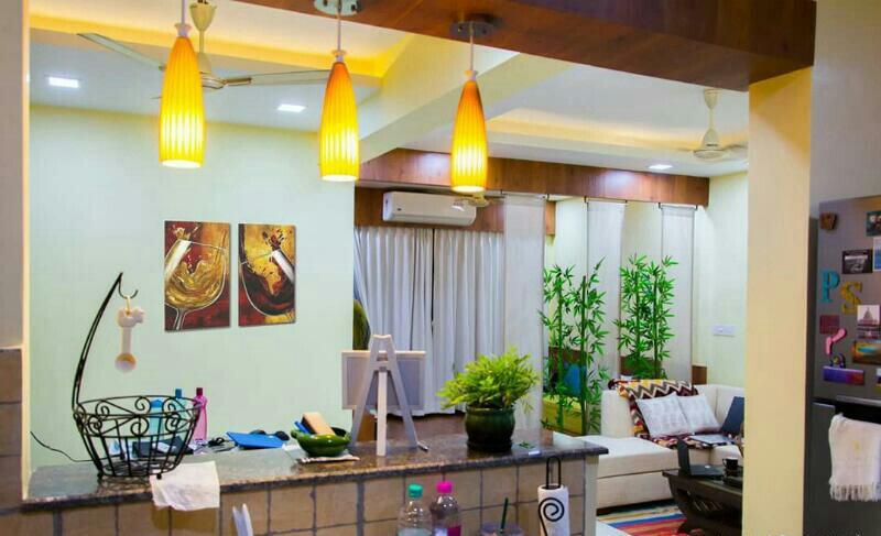 Art Beat by A&M Enterprise Living-room Modern | Interior Design Photos & Ideas