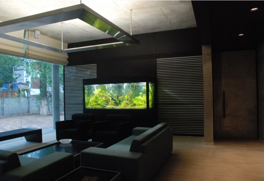 Rejuvinating Space by Prahlad C S Modern | Interior Design Photos & Ideas