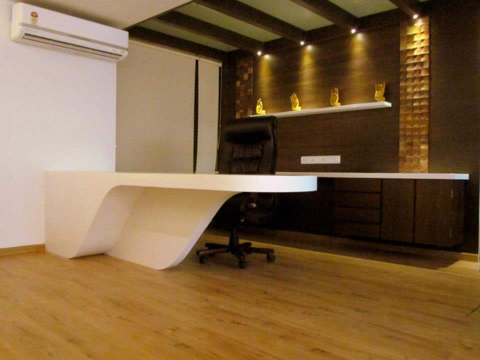 Contemporary Office . by AM Interior Designer Contemporary | Interior Design Photos & Ideas