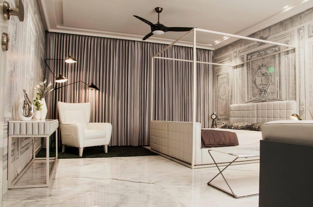 Contemporary Bedroom. by AM Interior Designer Bedroom Contemporary | Interior Design Photos & Ideas