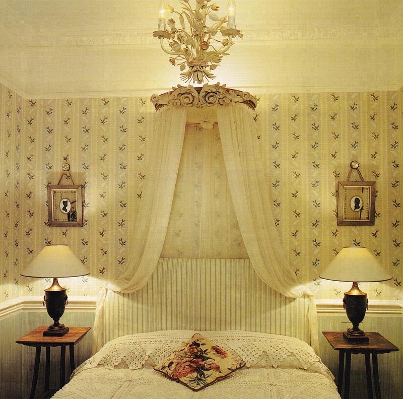 A Vintage Bedroom Design. by Clarus Interiors and Designers Bedroom Vintage   Interior Design Photos & Ideas