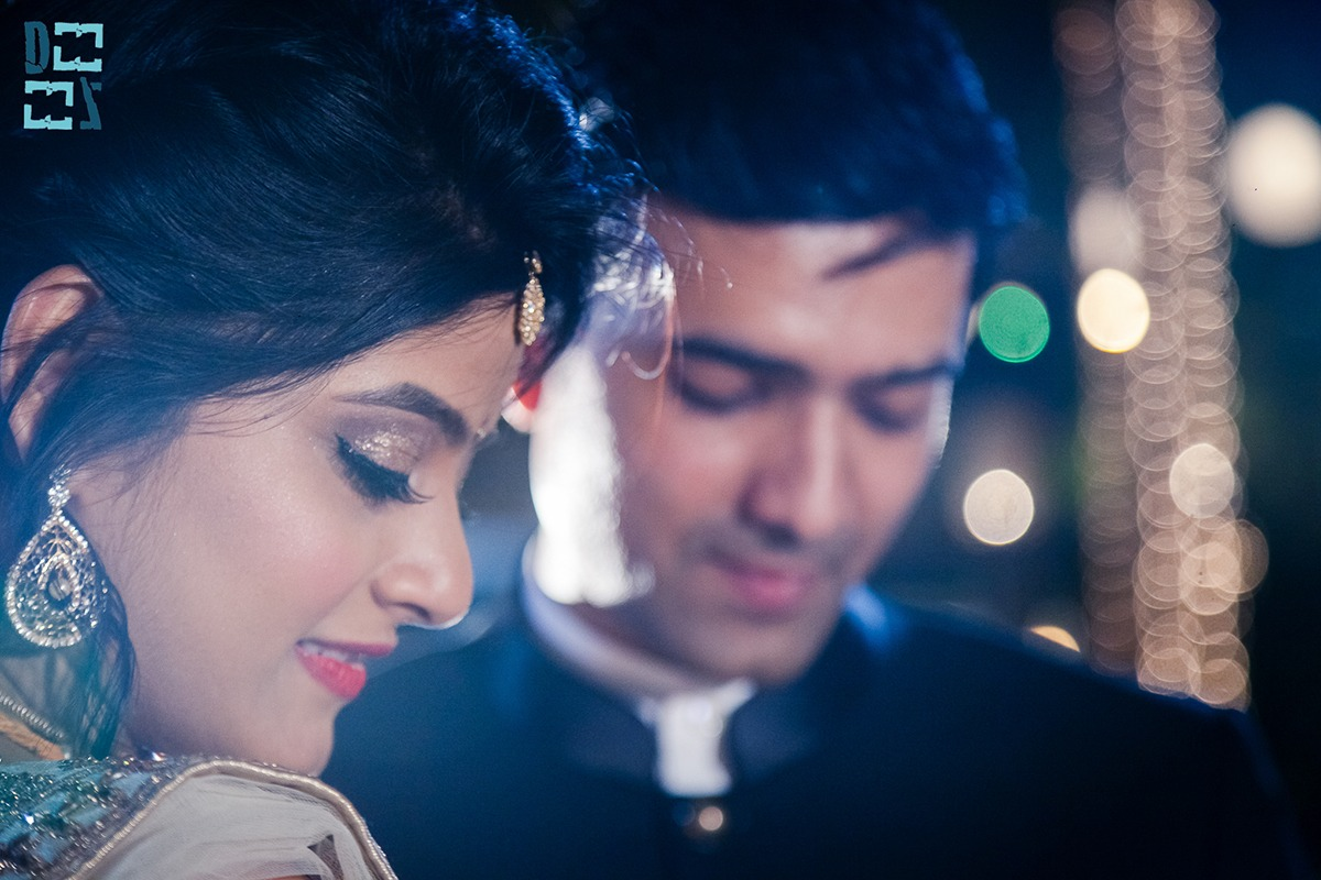 Side profiles by Deezee Films Wedding-photography | Weddings Photos & Ideas
