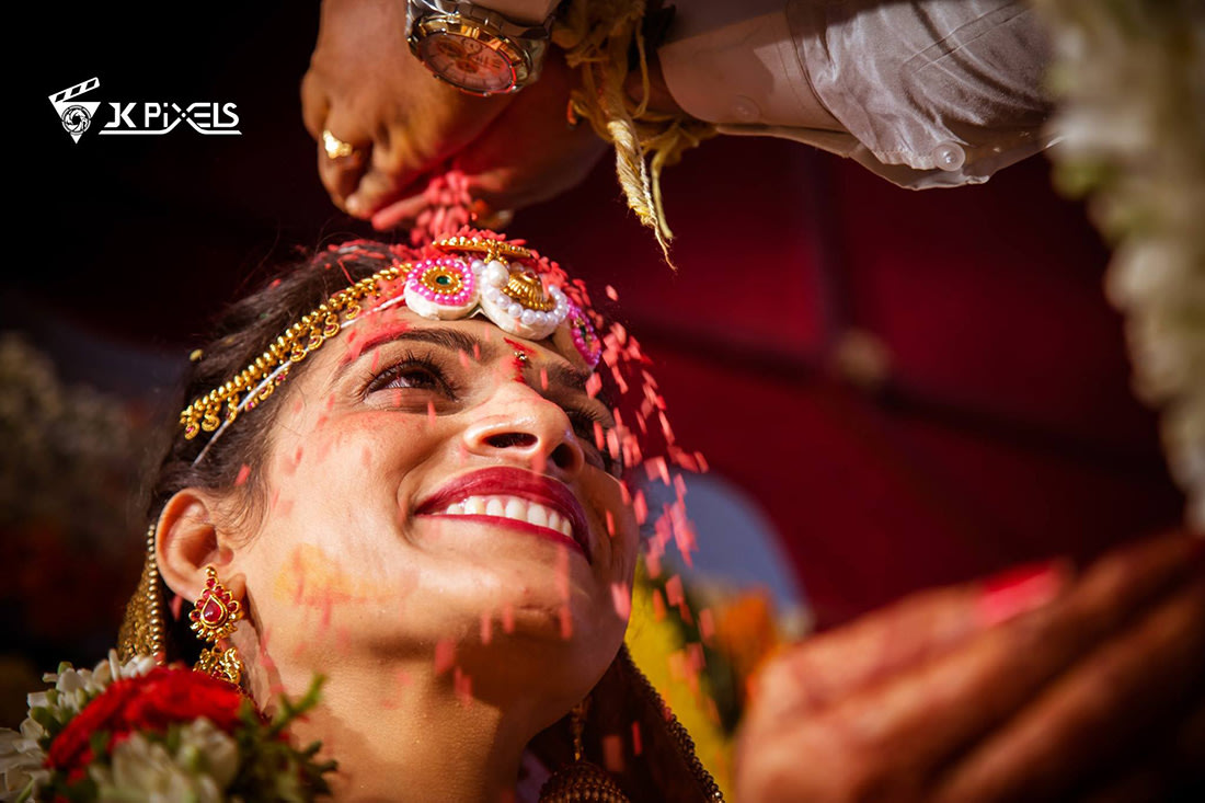 Traditional joy by JK Pixels Wedding-photography | Weddings Photos & Ideas