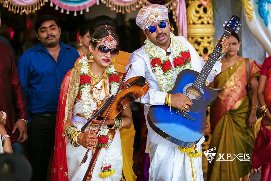 South indian vogue by JK Pixels Wedding-photography | Weddings Photos & Ideas