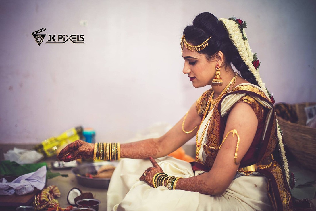 Serene ensemble by JK Pixels Wedding-photography | Weddings Photos & Ideas