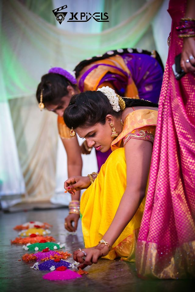 Marking the traditions by JK Pixels Wedding-photography | Weddings Photos & Ideas