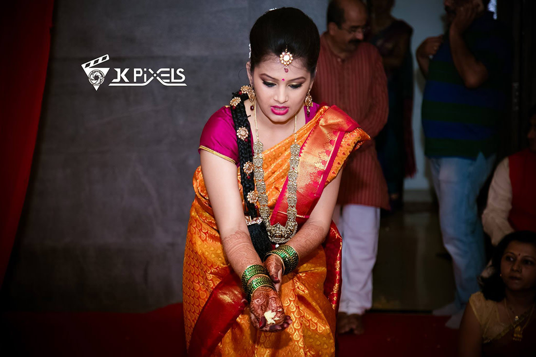 Seraphic beauty by JK Pixels Wedding-photography | Weddings Photos & Ideas