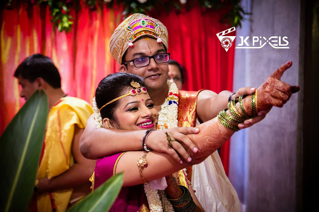 Moments of happiness! by JK Pixels Wedding-photography | Weddings Photos & Ideas
