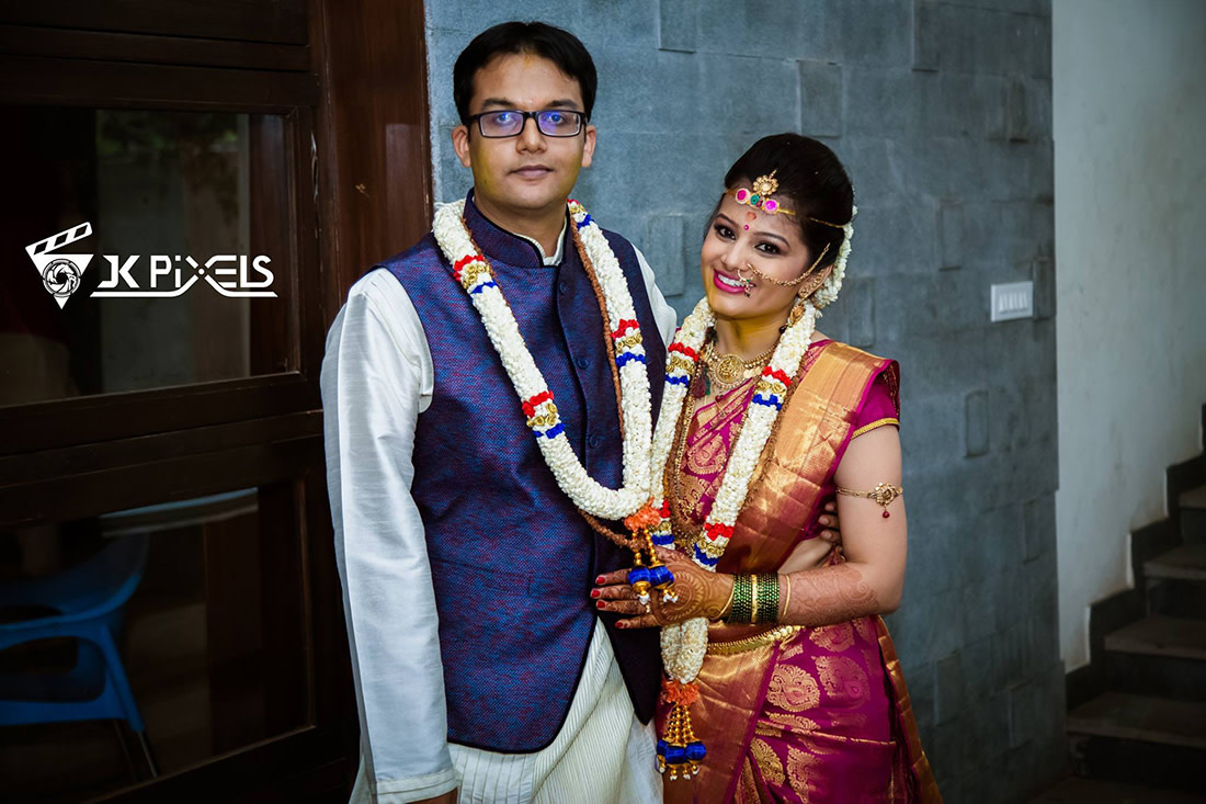 Eclectic pair by JK Pixels Wedding-photography | Weddings Photos & Ideas