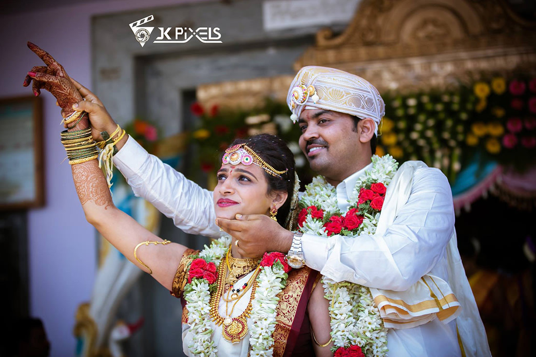 Perfect couple shot by JK Pixels Wedding-photography | Weddings Photos & Ideas