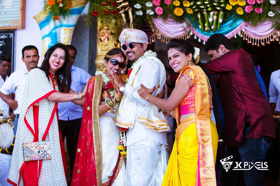 Cheerfulness by JK Pixels Wedding-photography | Weddings Photos & Ideas