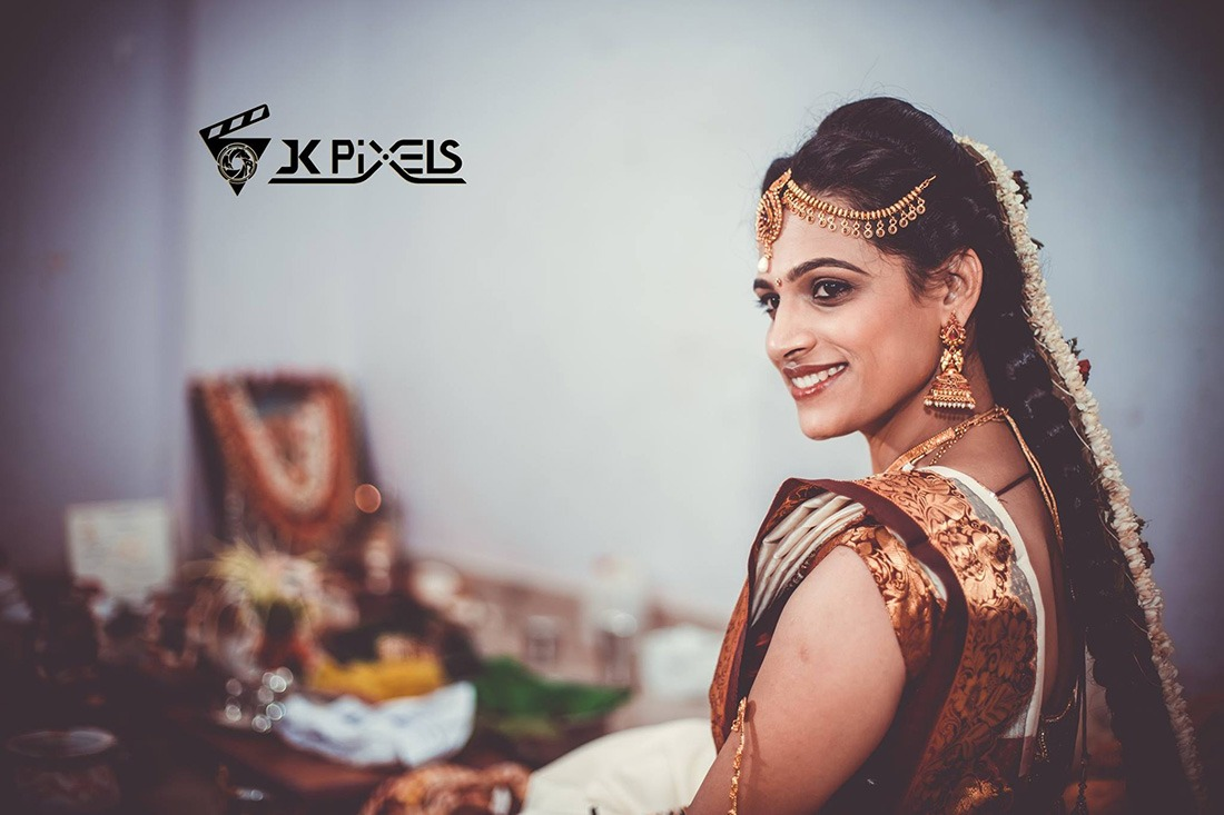 Alluring posture by JK Pixels Wedding-photography | Weddings Photos & Ideas