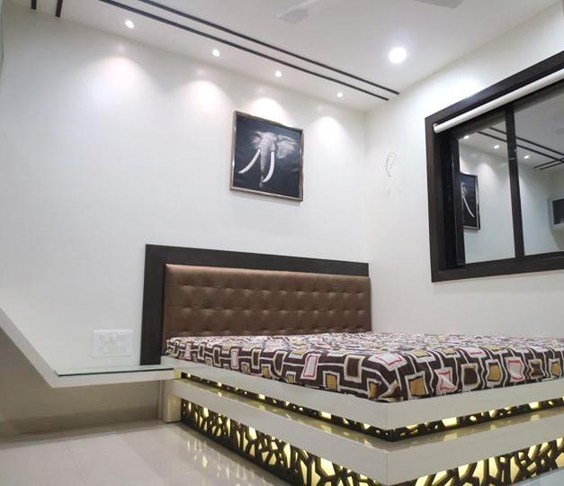 White Shades by Legends Interiors Contemporary | Interior Design Photos & Ideas