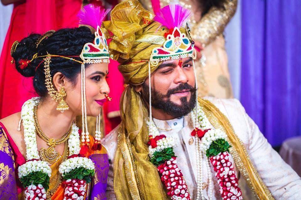 Joviality on big day! by Shrutika Sarang Photography Wedding-photography | Weddings Photos & Ideas
