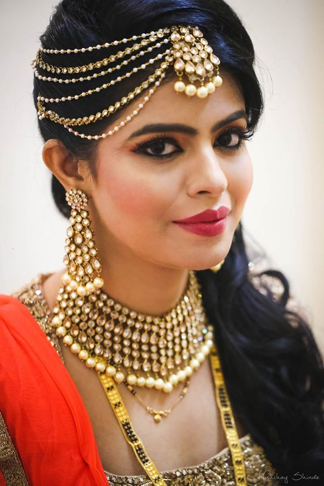 Aesthetically sparkly by Shrutika Sarang Photography Wedding-photography | Weddings Photos & Ideas