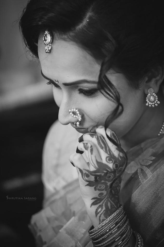 by Shrutika Sarang Photography