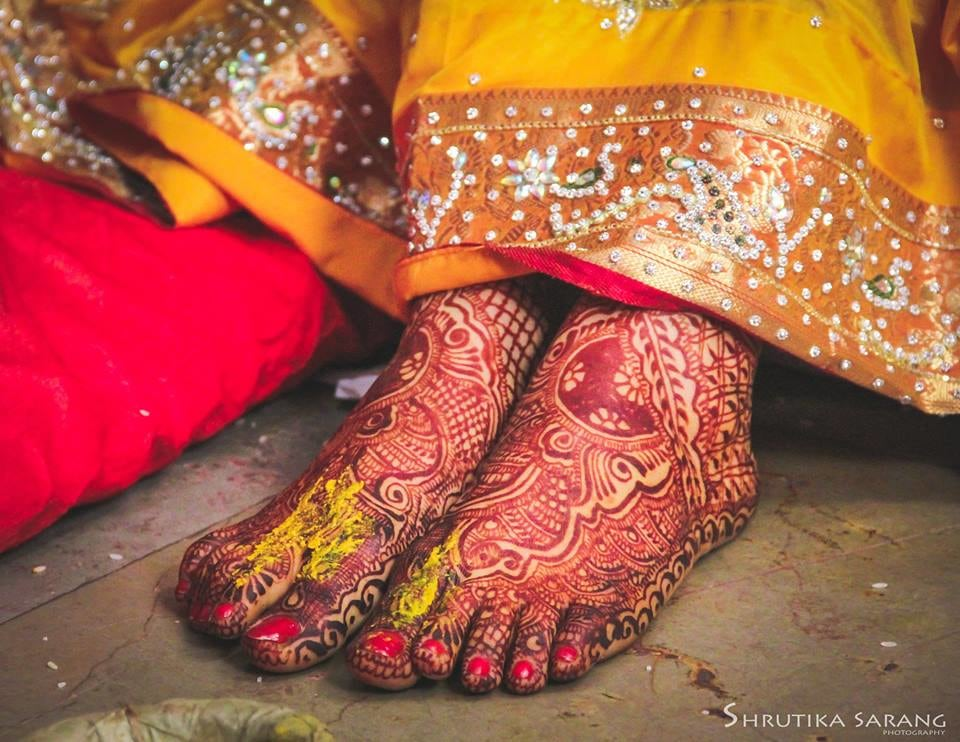 Enchanting detailing by Shrutika Sarang Photography Wedding-photography   Weddings Photos & Ideas
