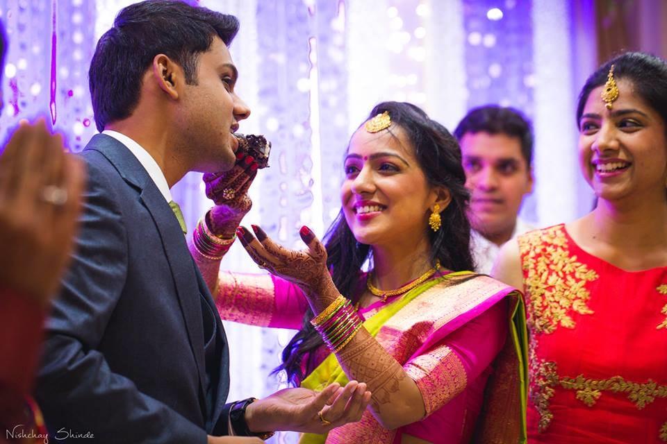 Ravishing ceremony by Shrutika Sarang Photography Wedding-photography | Weddings Photos & Ideas