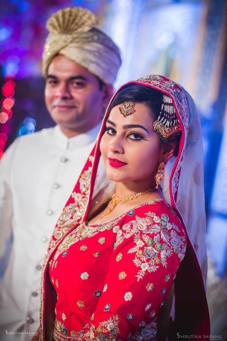 Ensnaring eyes by Shrutika Sarang Photography Wedding-photography | Weddings Photos & Ideas