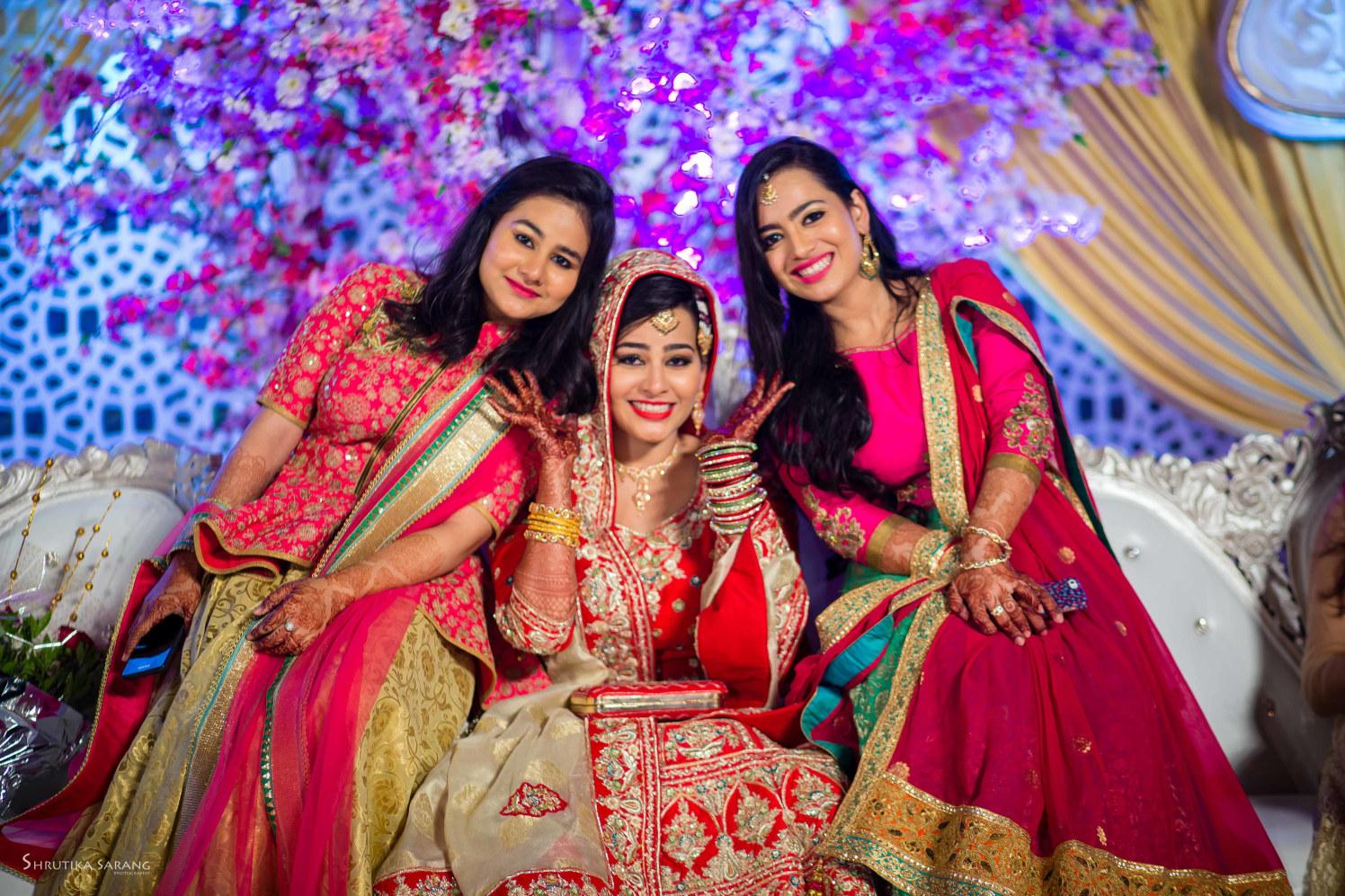 Sublime merriment by Shrutika Sarang Photography Wedding-photography | Weddings Photos & Ideas