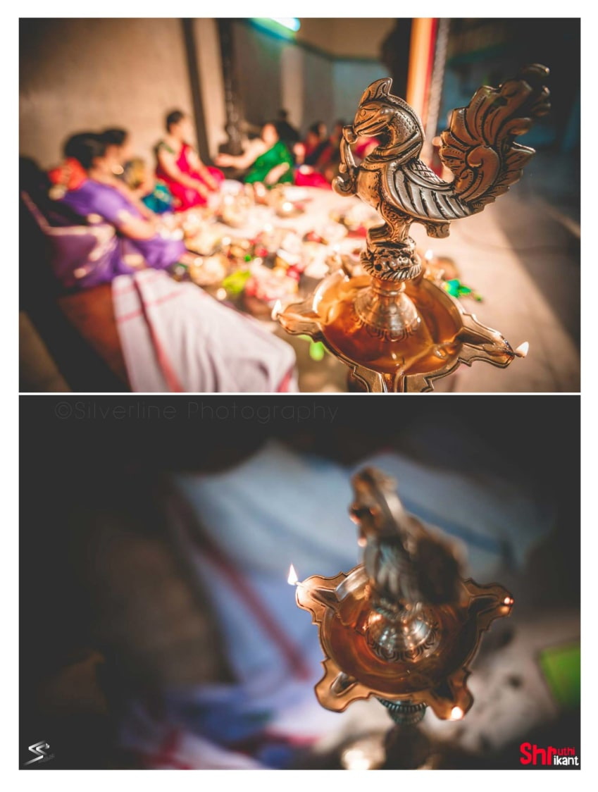 Wedding setup! by Silverline Photography  Wedding-photography | Weddings Photos & Ideas
