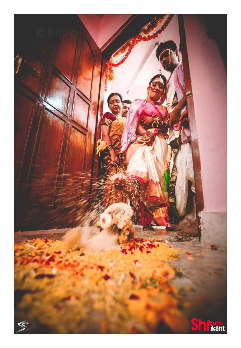 Welcoming the bride! by Silverline Photography  Wedding-photography | Weddings Photos & Ideas