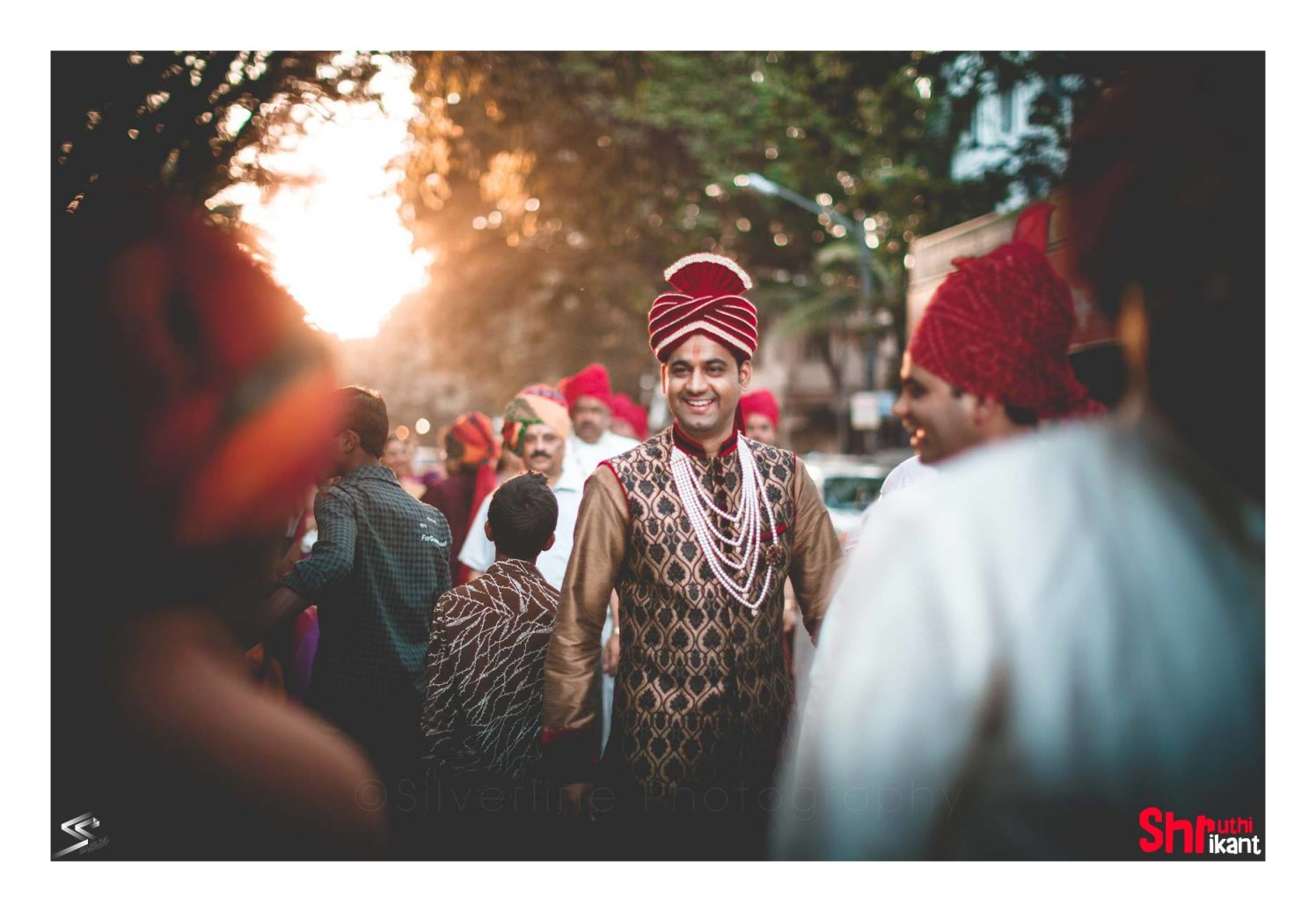 Elated groom! by Silverline Photography  Wedding-photography | Weddings Photos & Ideas