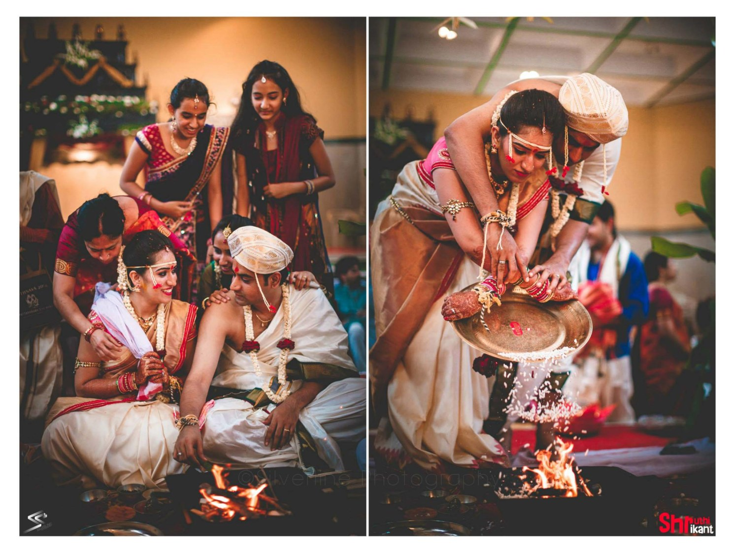 The rituals! by Silverline Photography  Wedding-photography | Weddings Photos & Ideas
