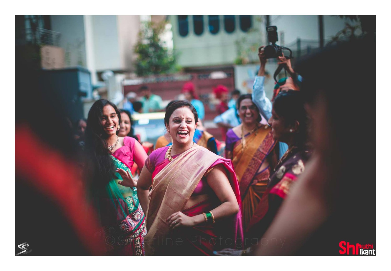 Cheerful vibe! by Silverline Photography  Wedding-photography | Weddings Photos & Ideas