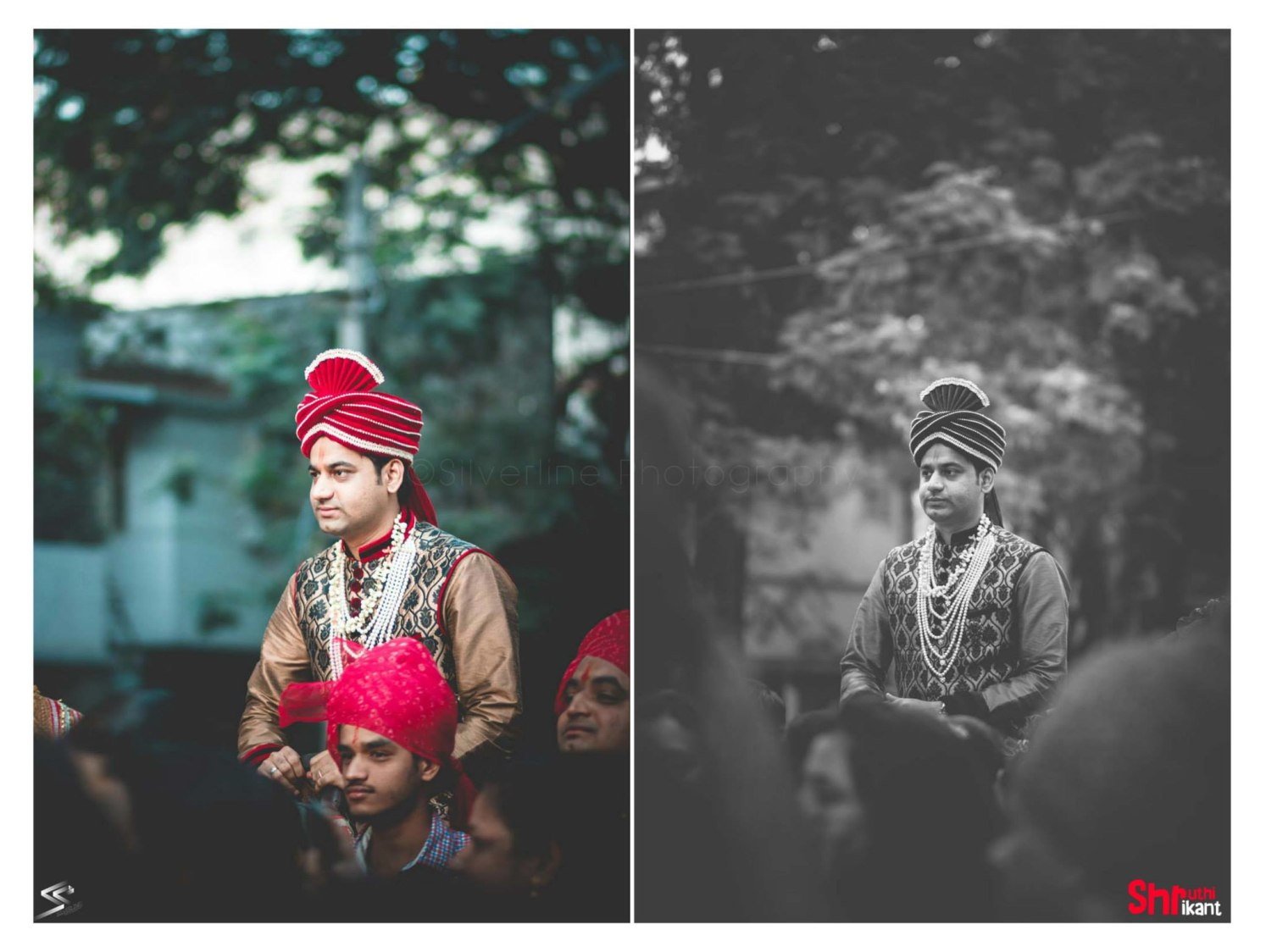 Here comes the groom! by Silverline Photography  Wedding-photography | Weddings Photos & Ideas