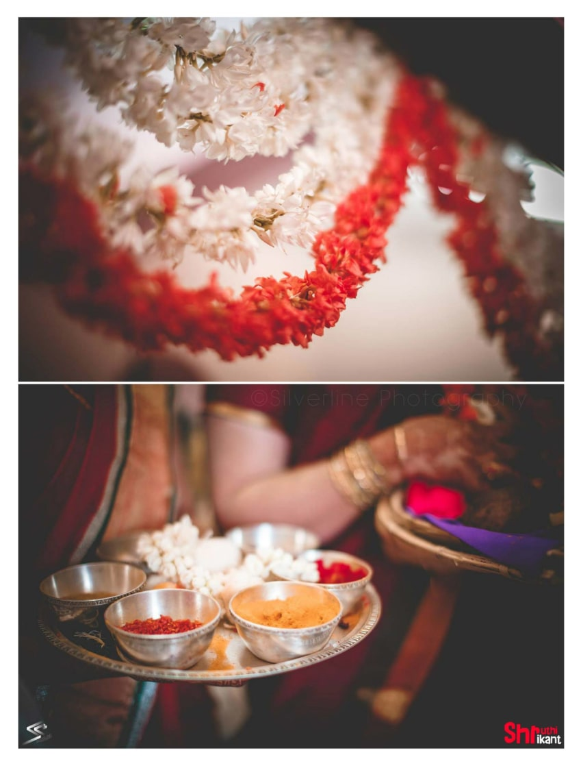 A flowery affair! by Silverline Photography  Wedding-photography | Weddings Photos & Ideas