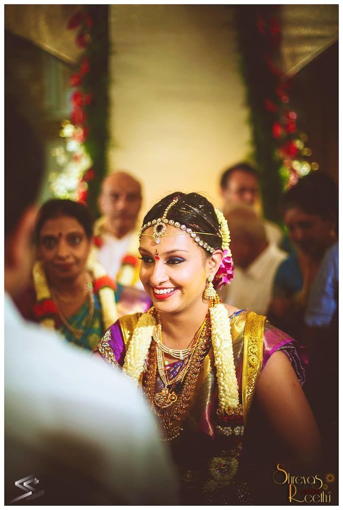 A silky affair! by Silverline Photography  Wedding-photography | Weddings Photos & Ideas