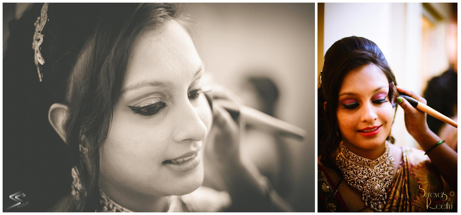 Lets get that blush right! by Silverline Photography  Wedding-photography | Weddings Photos & Ideas