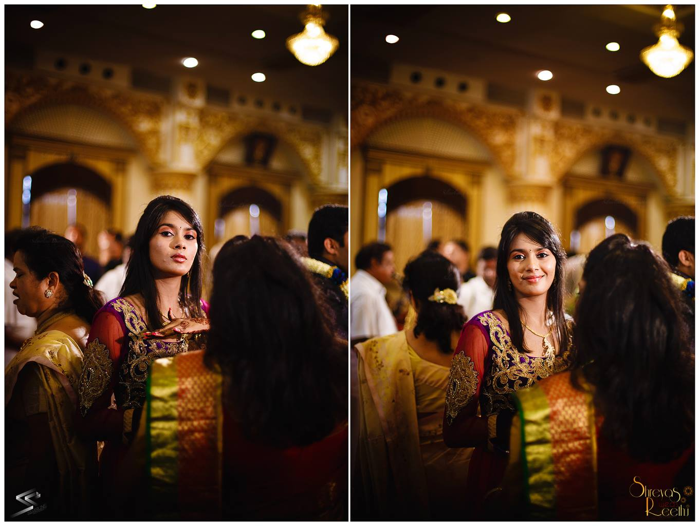 Wedding guests! by Silverline Photography  Wedding-photography | Weddings Photos & Ideas