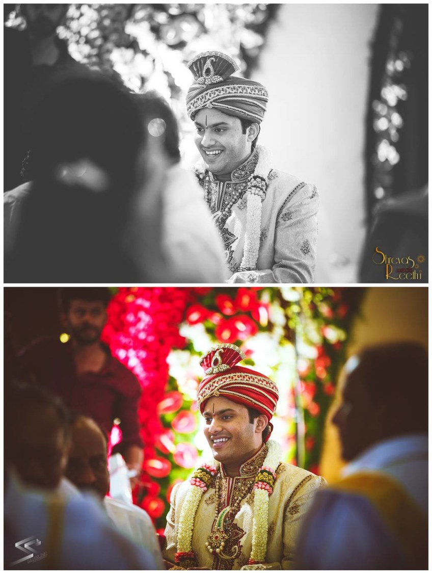 Smiling groom! by Silverline Photography  Wedding-photography | Weddings Photos & Ideas