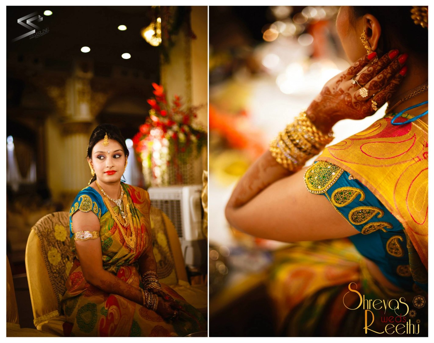 Traditional bride! by Silverline Photography  Wedding-photography | Weddings Photos & Ideas