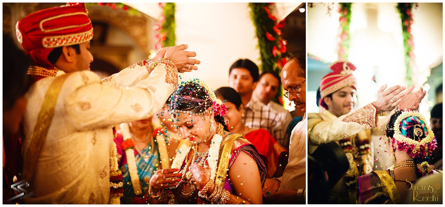 Overshadow of blessings! by Silverline Photography  Wedding-photography | Weddings Photos & Ideas