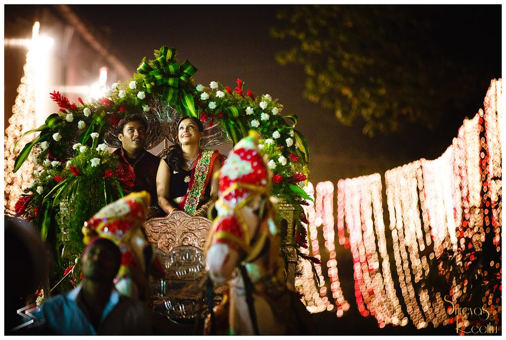 A magnificent entry! by Silverline Photography  Wedding-photography | Weddings Photos & Ideas