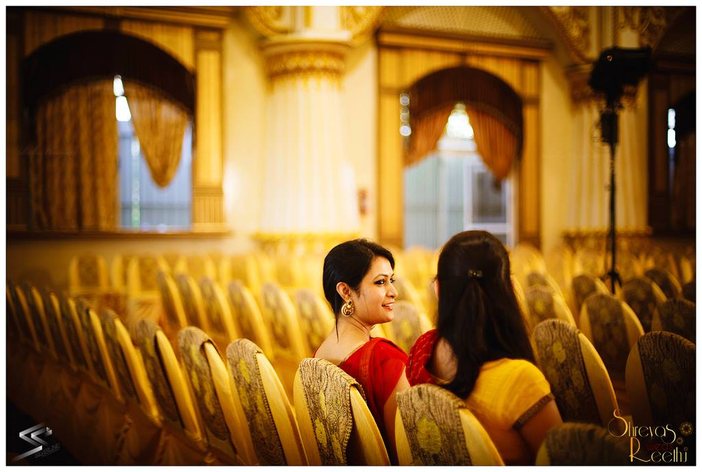 Chatty women! by Silverline Photography  Wedding-photography | Weddings Photos & Ideas