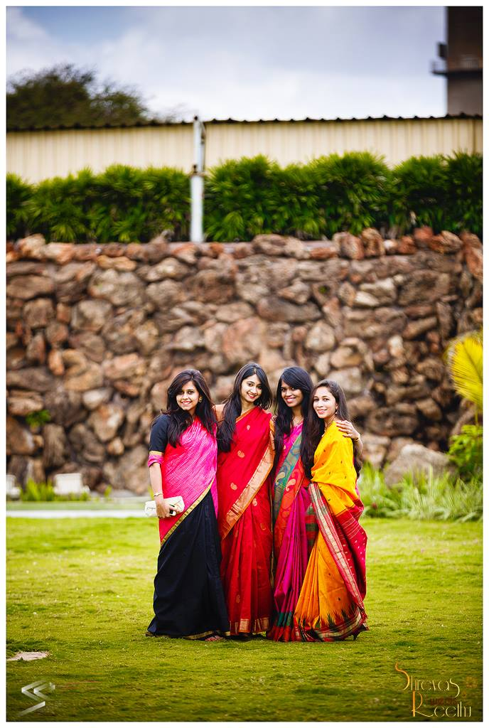 Girls just want to pose! by Silverline Photography  Wedding-photography | Weddings Photos & Ideas