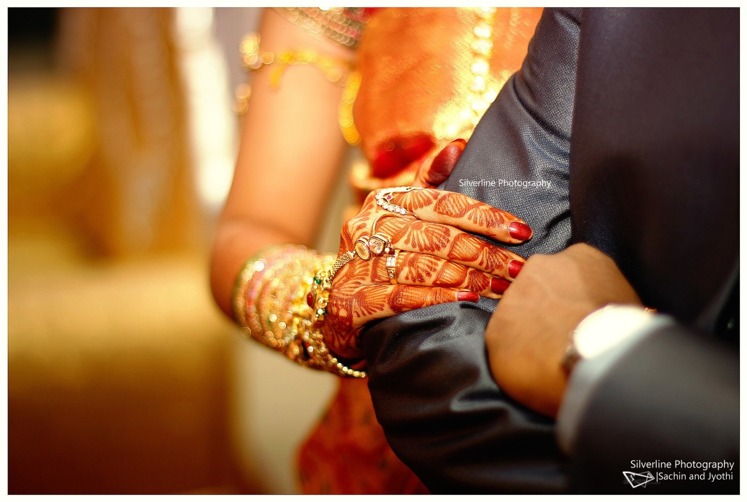 The sense of togetherness! by Silverline Photography  Wedding-photography | Weddings Photos & Ideas