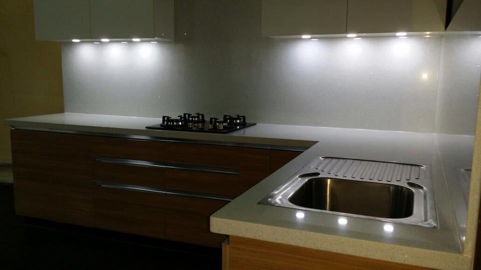Keep it Lit by Adorno Interiors Modern | Interior Design Photos & Ideas