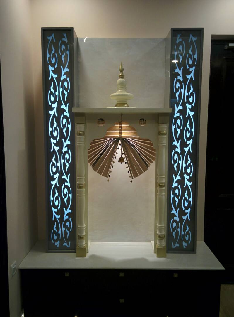 Divine intervetion by Nuzhat Warsa Modern | Interior Design Photos & Ideas