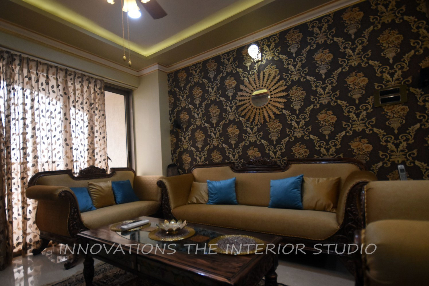 by Innovations - The Interior Studio